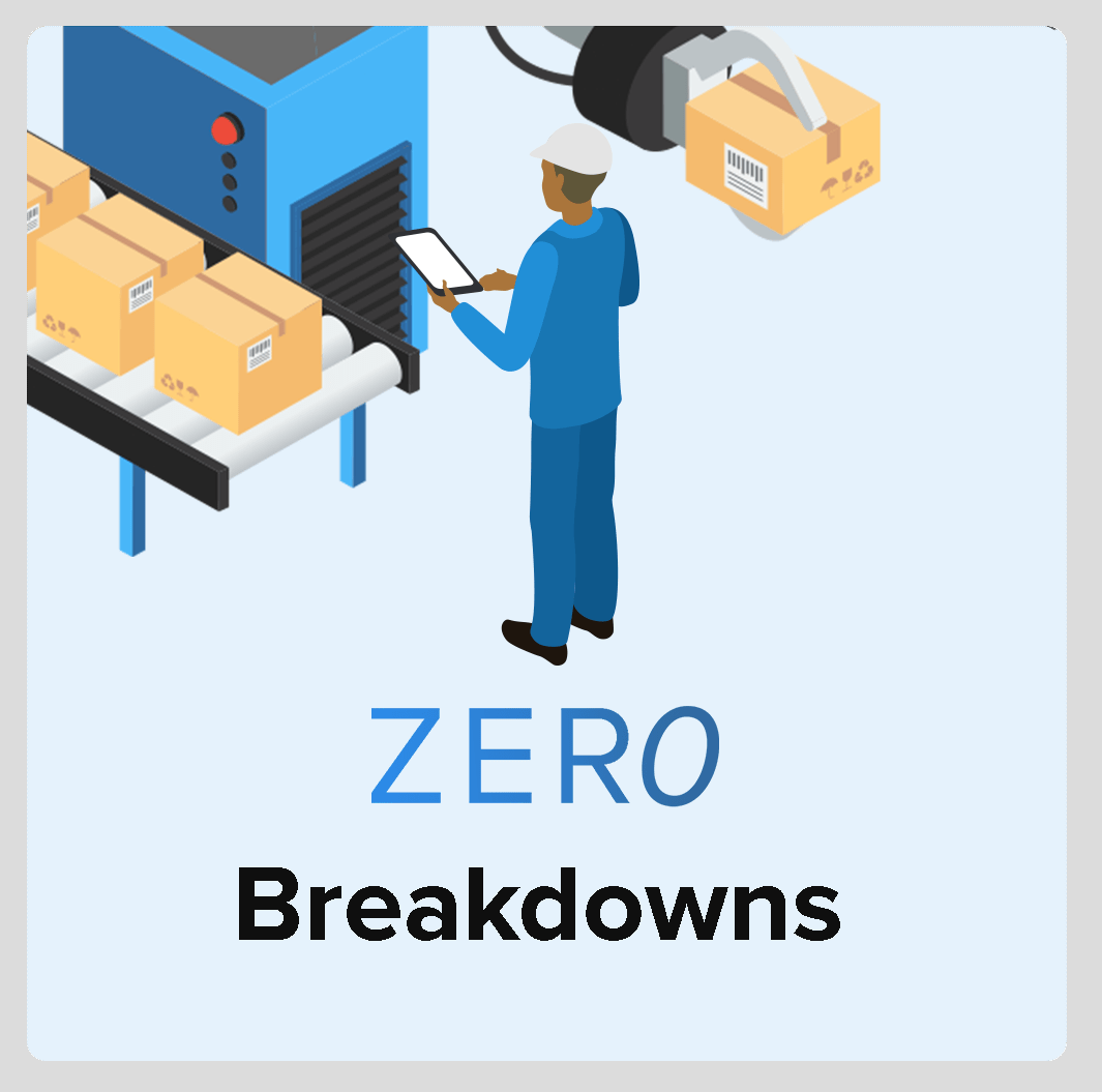 Zero-Breakdowns