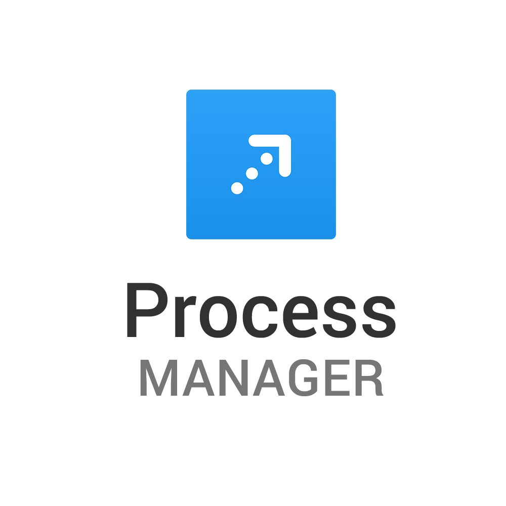 Process Manager Stacked