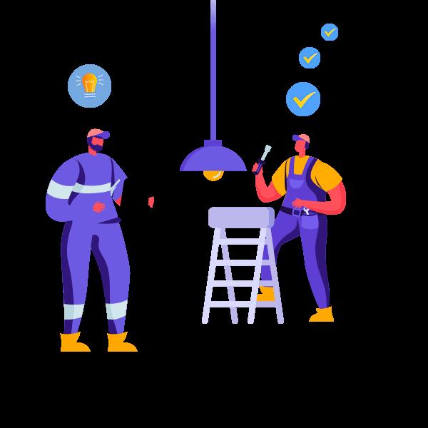 Energized-Work