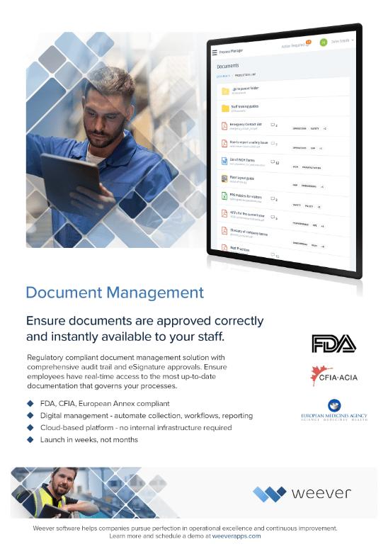 document-management-brochure