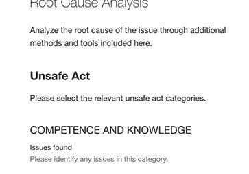 Root-Cause-Feature