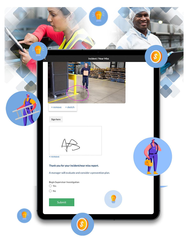 safety-data-capture