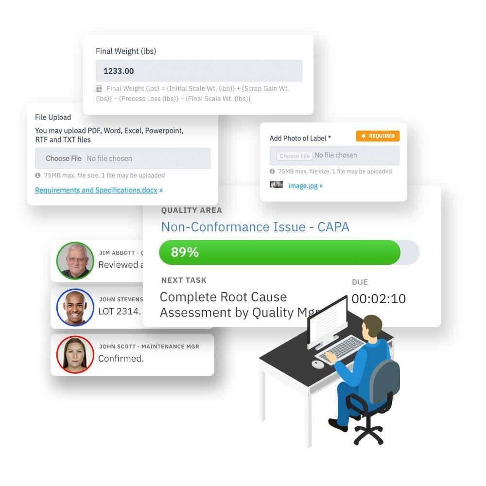 at-desk-CAPA-enhance-compliance