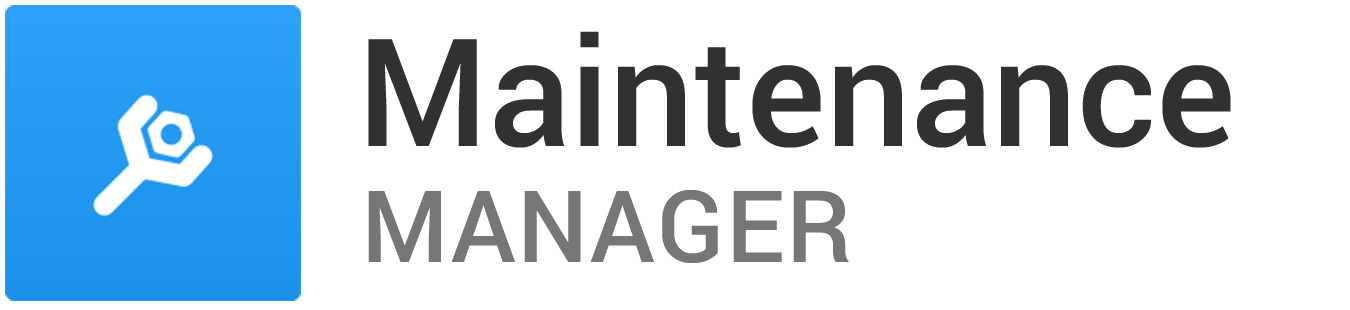 Maintenance Manager logo consistant size - left justified-2