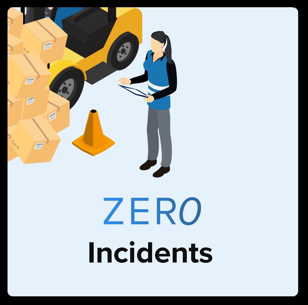 Zero-Incidents