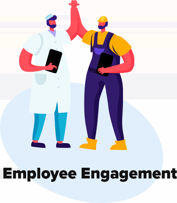 Employee Engagemnt