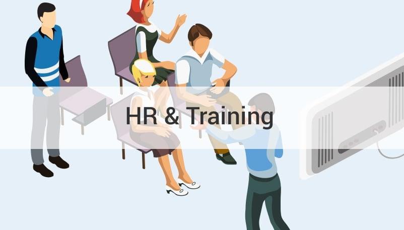 Training & HR