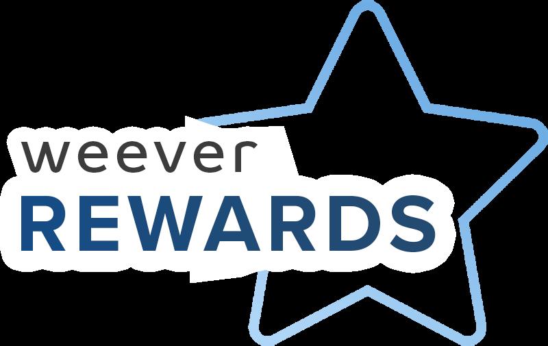 Weever Rewards
